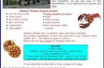 Skelleys Market