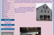 Tuftonboro General Store